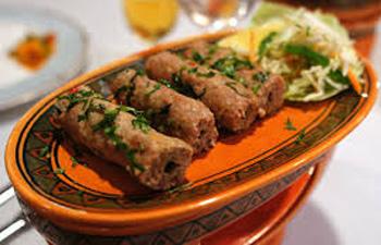 Rashmi kebab