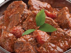 Beef-vindaloo