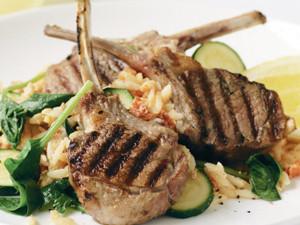 Lamb-cutlets